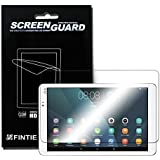 "3 Pack Huawei MediaPad T1 10.0(9.6"") Tablet Screen Protector - Fintie [Ultra-Clear] Protector de Pantalla para Huawei MediaPad T1 10.0(9.6"") Tablet"