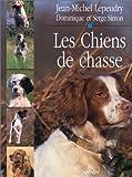 Image de Les chiens de chasse