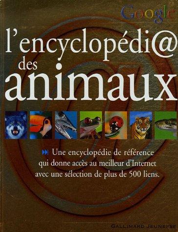 L'encyclopédi@ des animaux