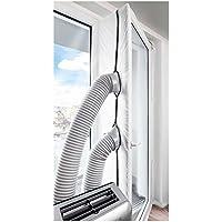Condizionatori - Kit finestra condizionatore portatile ...