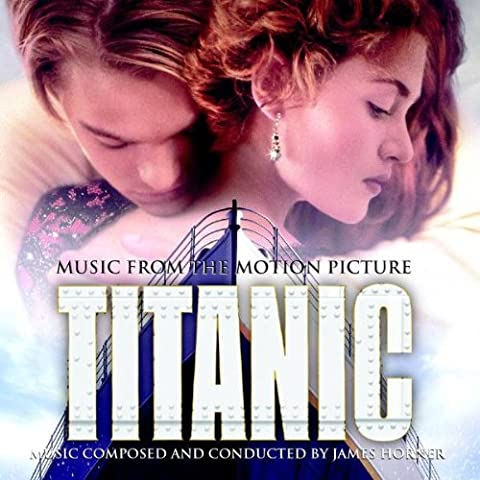 Titanic : Music from the Motion