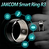 Jakcom R3 Smart NFC Multifuncional Anillo 2016 para teléfonos Android y Windows