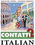 Contatti 2: Student's Book