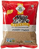 #10: 24 Mantra Organic Products Jaggery Powder, 500g