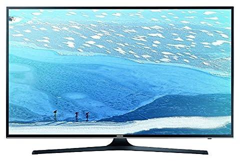 Samsung KU6079 125 cm (50 Zoll) Fernseher (Ultra HD, Triple