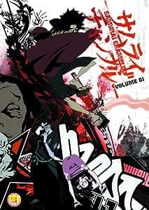Samurai Champloo: Volume 1 [DVD]