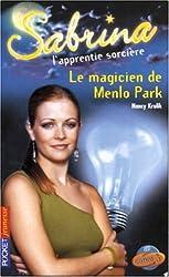 Sabrina l'apprentie sorcière, Tome 34 : Le Magicien de Menlo Park