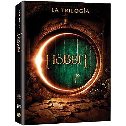 El Hobbit: Trilogía Cinematográfica