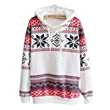 Best Hoodies Girls - Voberry Voberry Baby-Girl's Mom and Me s Christmas Review