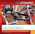 Spinning Ubung Music CD Volume 22 von Maddogg Athletics Inc.