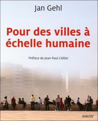 Pour Des Villes Chelle Humaine [Pdf/ePub] eBook