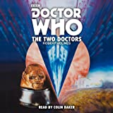 Doctor Who: The Two Doctors: A 6th Doctor novelisation