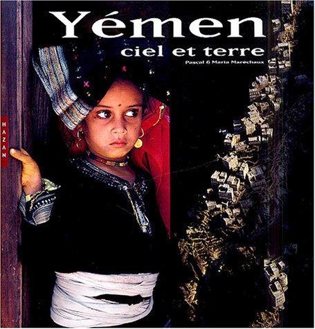 Yémen : Ciel et terre par Maria Maréchaux
