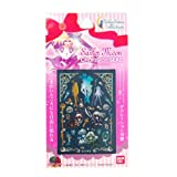 Sailor Moon Sailor Sisters Collection CharaStomSeal Sailor Outside The Solar System Warriors Sticker Set
