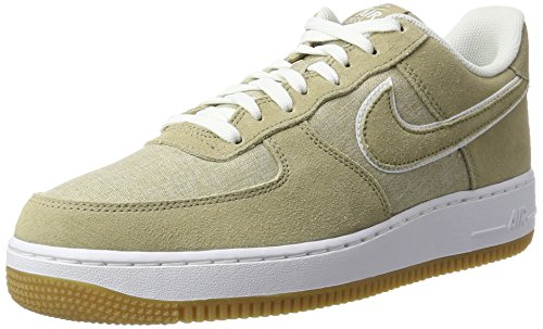 NIKE Air Force 1 '07, Chaussures de Tennis Homme
