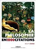 la philosophie en 1000 citations de brigitte evano 23 juin 2011