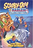 Scooby Doo Meets the Harlem Globetrotters [Reino Unido] [DVD]