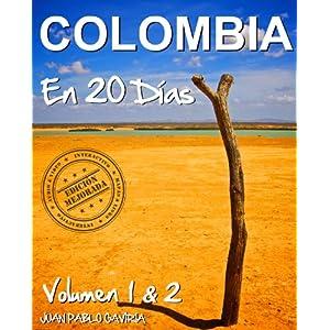 COLOMBIA en 20 Días 1 & 2