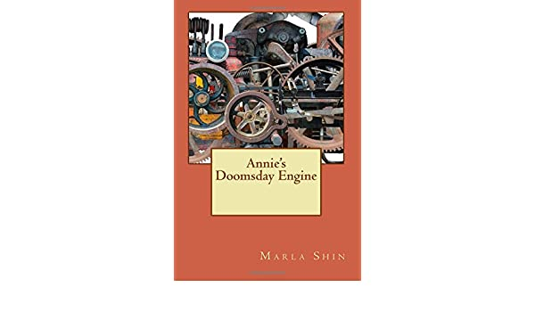 Buy Annie's Doomsday Engine Book Online at Low Prices in