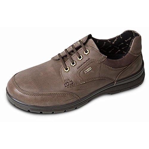 Padders Terrain 970 Taupe Shoes UK: 11.0