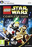 [UK-Import]Lego Star Wars The Complete Saga Game PC