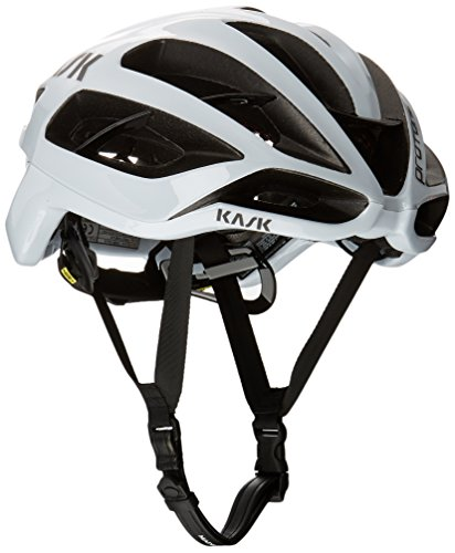 Kask Protone – Fahrradhelm Medium weiß - weiß