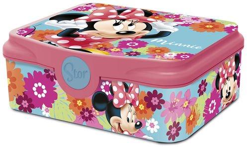 Minnie Mouse Lunch box pour petit déjeuner, sandwich pour enfants école