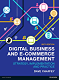 Digital Business and E-Commerce Management: 6