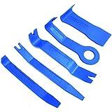 Bgs technic 3027 5 outils pour clips tableau de bord et garnitures