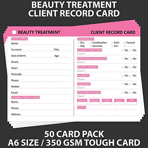 posh-panda-beauty-client-record-card-treatment-consultation-cards-a6-50-pack