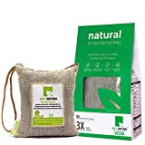 Vayu Natural - Air Purifying Bag – 100% Activated Charcoal, Naturally Purifies Air