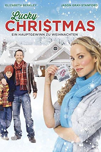 Hallmark Channel-filme (Lucky Christmas - Ein Hauptgewinn zu Weihnachten)