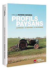 """Afficher """"Profils paysans Profils paysans : L'Approche + Le Quotidien + La Vie moderne"""""""