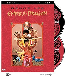 Enter the Dragon [Import USA Zone 1]
