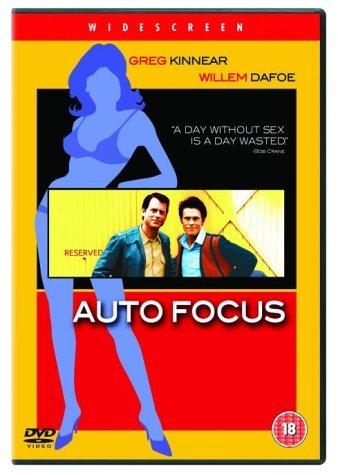 Auto Focus aka Autofocus [DVD] [2002] [2003] by Greg Kinnear