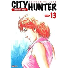 City Hunter Ultime Vol.13