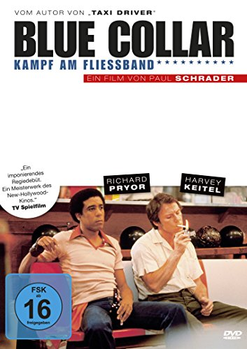 Blue Collar - Kampf am Fliessband