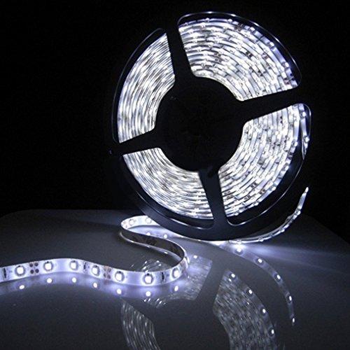 minger-tira-led-flexible-botiquin-5m-164ft-300leds-luz-blanco-frio-5000k-cinta-led-fuente-de-aliment