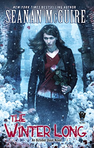 The Winter Long (October Daye Series Book 8) (English Edition)