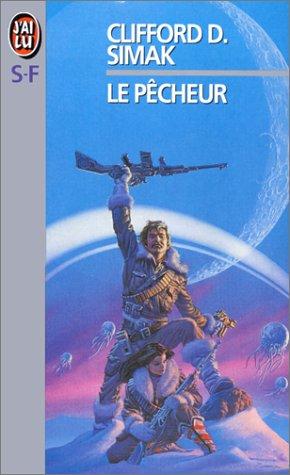 Le Pêcheur par Clifford D.