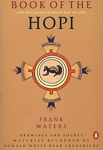 Book of the Hopi por Frank Waters