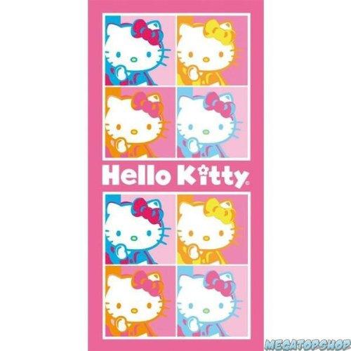 'Hello Kitty-Asciugamano da spiaggia