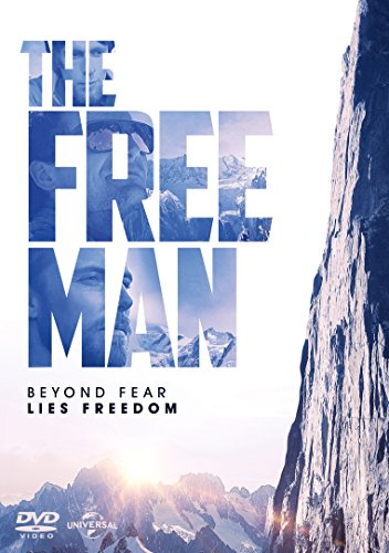 The Free Man [Reino Unido] [DVD]
