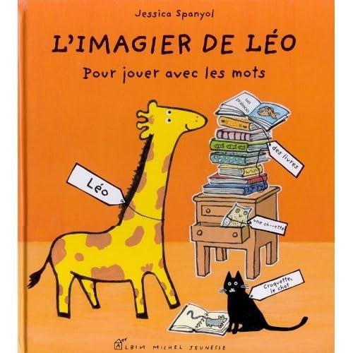 L'Imagier de Léo