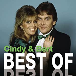 Best Of Cindy & Bert
