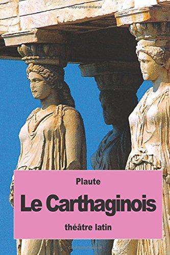 Le Carthaginois por Plaute