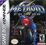 Metroid Fusion -