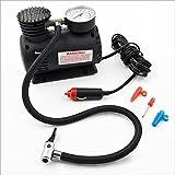 KOBWA Auto KFZ Mini Kompressor Luftkompressor Druckluft Luftpumpe Inflator Tool
