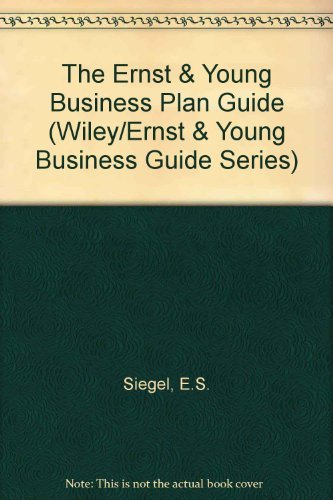 the-ernst-young-business-plan-guide-ernst-young-business-guide-series-by-eric-s-siegel-1990-11-30