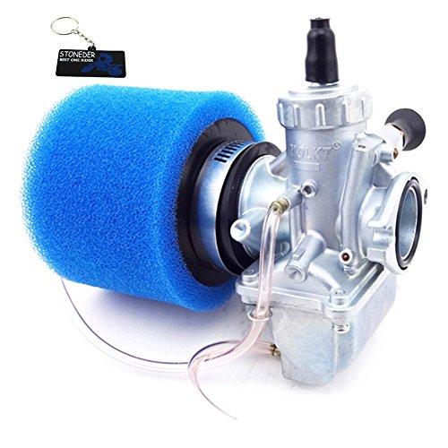 STONEDER Molkt 26 mm carburatore carb 45 mm filtro aria per Lifan YX 125 cc  140 CC 150 cc CRF50 Pit Dirt bike